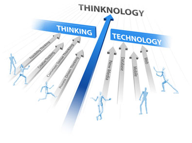 Thinking Technology